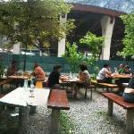 Crotto Prato - Gardino