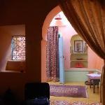 Photo de Maison d'Hotes Bab el Maader