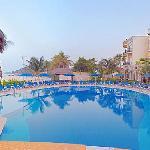 Gran Luxury Playa del Carmen Pool
