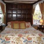 Fredericksburg Grand Room