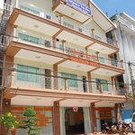 Welcome to Vanhuong Hotel