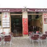 Cafe de Praiso