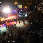 Festival of Jordan