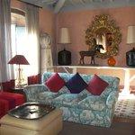 Salotto Casa Alice