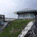 Fort Charlotte - entrance