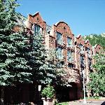St.Regis Hotel.Aspen,Co