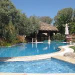 Lovely quite pool