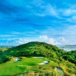 Canouan Resort Golf Club