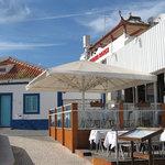 Safari Restaurant, Praia da Rocha