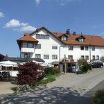 Landhotel Wiesenhof