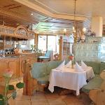 Restaurant im Landhotel Wiesenhof
