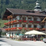 Hotel Gasthof Keindl Oberaudorf