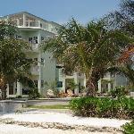 Bermuda Landing, Bermuda Beach and Bermuda Palms | Beach front, San Pedro, Ambergris Caye, Beliz
