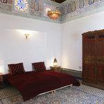 Kaaba bedroom