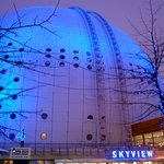 SkyView Foto