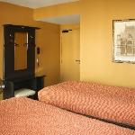 chambre twin / twin room