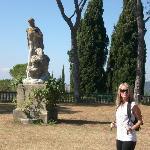 Very rustic Tuscany