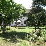 Foto de Agriturismo Villa Prato