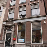 Photo de Stayokay Hostel Amsterdam Stadsdoelen
