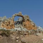 La porta di Antiochia