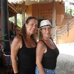 Playa Viva Rocìo & Pilar Madrazo