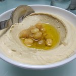 Bild från Naya Mezze & Grill