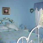 Heartsease Room