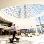 Panoramica Lobby