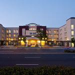 Marriott Fairfield Inn & Suites San Francisco Airport Exterior