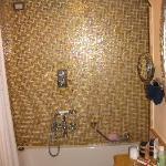Rialto shower