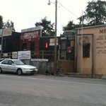 the meers store and resturant