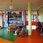 Kinderclub für Kinder ab 6 Monaten
