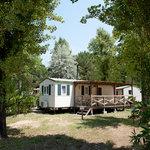 Mobile Home Camping Ca'Savio in Cavallino Treporti