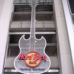 ‪Hard Rock Cafe Yankee Stadium‬