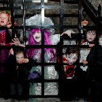 Take a Walk on the Spooky Side at Halloween Fest at Westport House