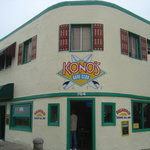 Kono's Cafe