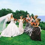 Brides love it