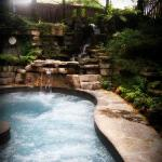 Hot spring heaven!