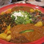 Photo de Asmara Restaurant