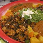 Foto de Asmara Restaurant