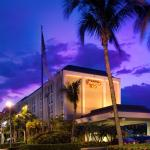 Foto de Hampton Inn Miami-Airport West