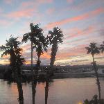 Laughlin sunrise