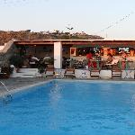 Tagoo bar and pool