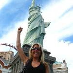 Statue of Liberty, Redux!
