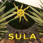 Sula entrance