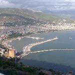 Alanya, Turkey. October 2010