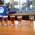 Blue Mtn Brewery close