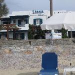 Liana Hotel Foto