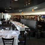 Crocodile Restaurant and Bar