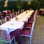 Photo de Avra Restaurant